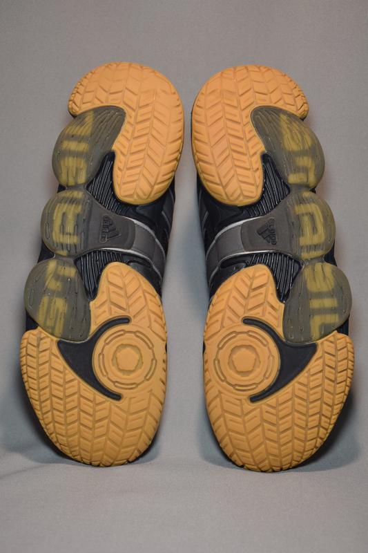 Кроссовки adidas stabil 7 мужские волейбол гандбол. оригинал. ... - Фото 7