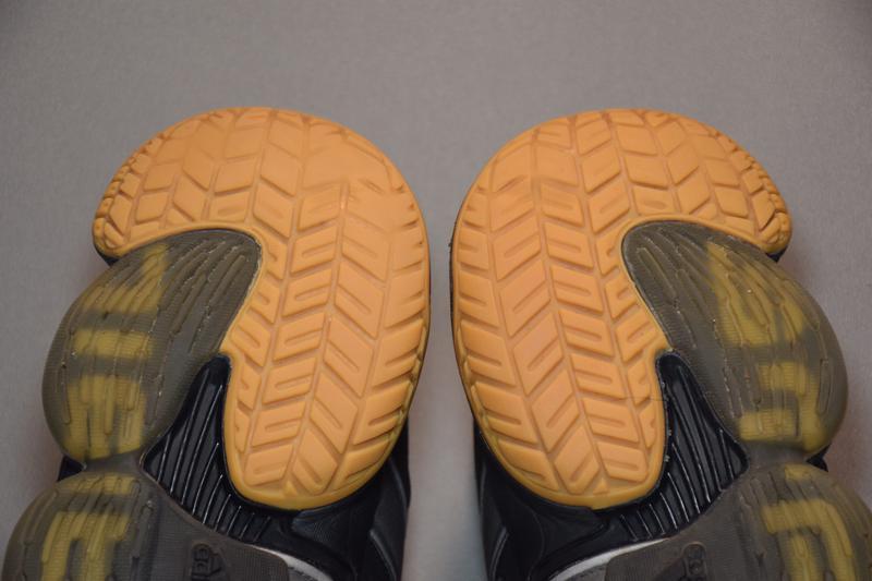 Кроссовки adidas stabil 7 мужские волейбол гандбол. оригинал. ... - Фото 8