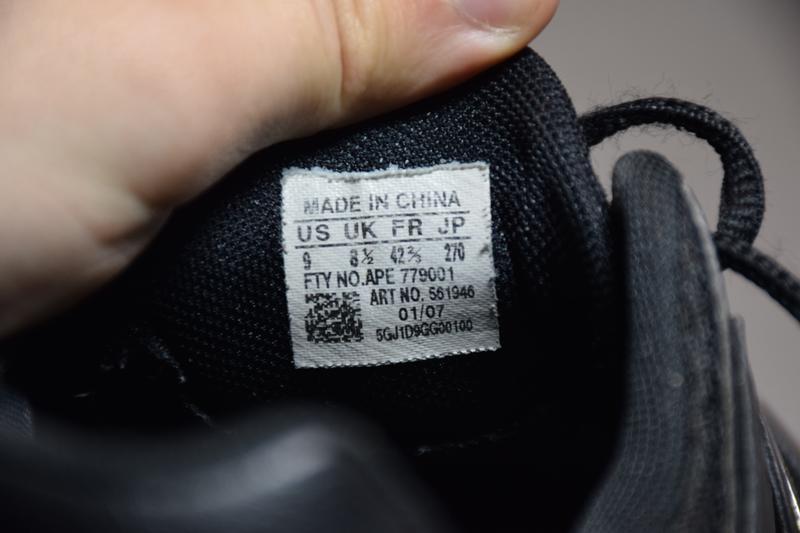 Кроссовки adidas stabil 7 мужские волейбол гандбол. оригинал. ... - Фото 9