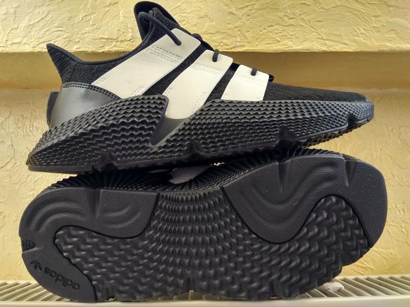 Кроссовки adidas originals prophere (43р. 44р.) оригинал! -25%