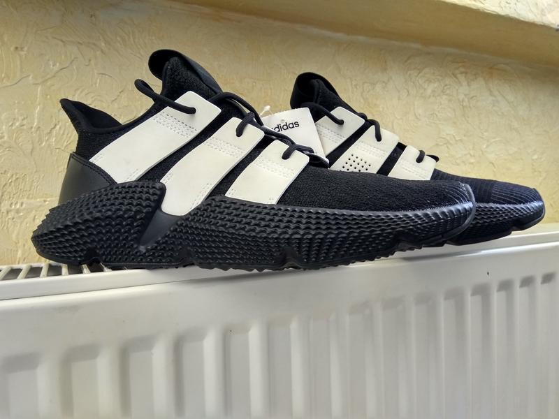 Кроссовки adidas originals prophere (43р. 44р.) оригинал! -25% - Фото 2