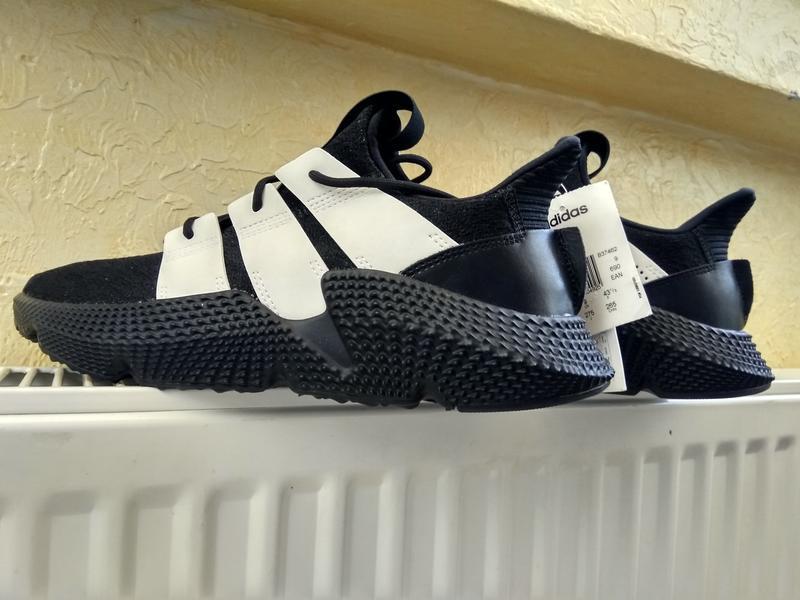 Кроссовки adidas originals prophere (43р. 44р.) оригинал! -25% - Фото 3