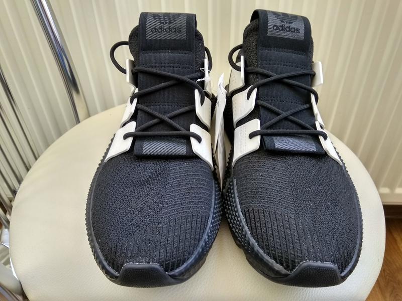 Кроссовки adidas originals prophere (43р. 44р.) оригинал! -25% - Фото 4