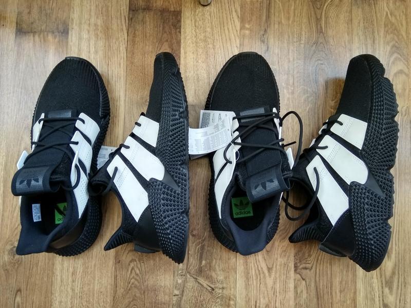 Кроссовки adidas originals prophere (43р. 44р.) оригинал! -25% - Фото 6