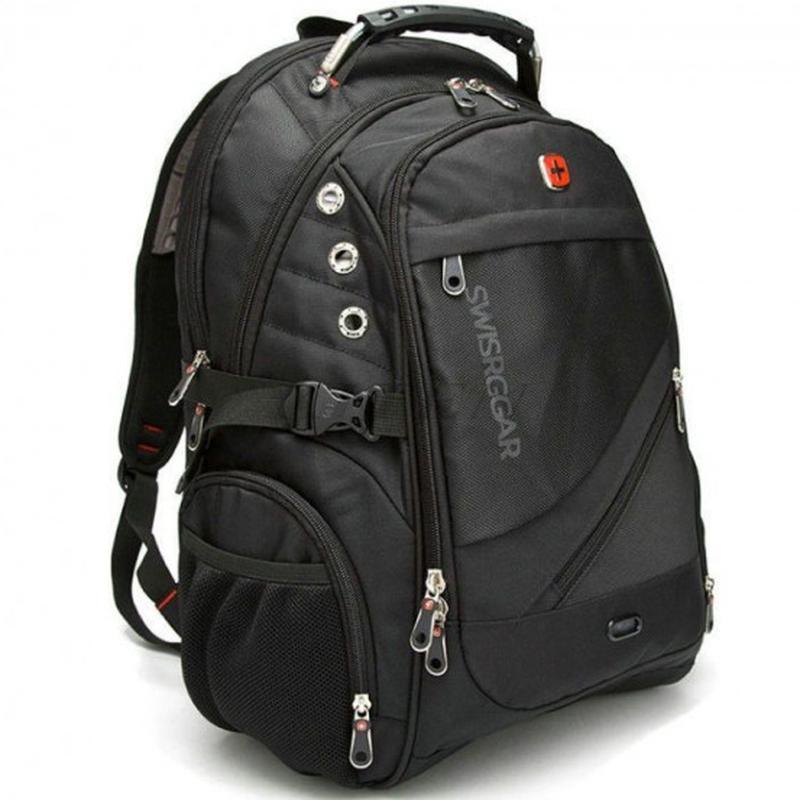 Рюкзак Swissgear 8810 с чехлом от дождя - Фото 2