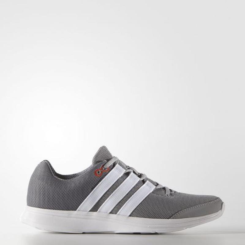 Мужские кроссовки adidas lite runner m af6602 - Фото 2