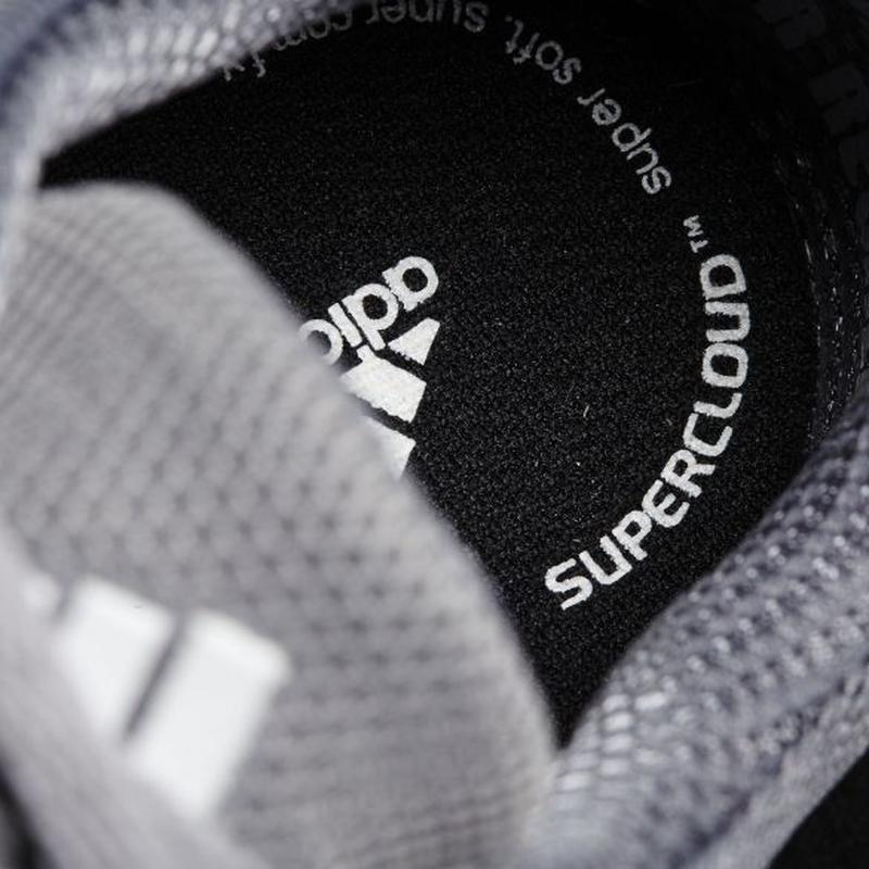 Мужские кроссовки adidas lite runner m af6602 - Фото 3