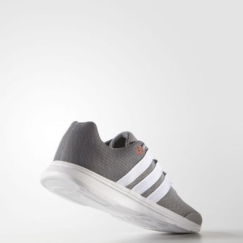 Мужские кроссовки adidas lite runner m af6602 - Фото 4