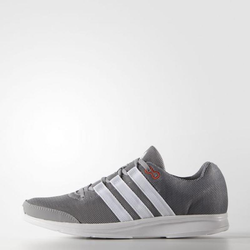 Мужские кроссовки adidas lite runner m af6602 - Фото 6