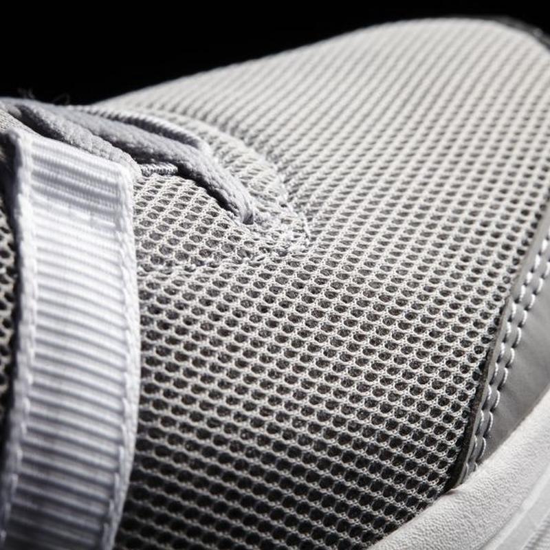 Мужские кроссовки adidas lite runner m af6602 - Фото 7