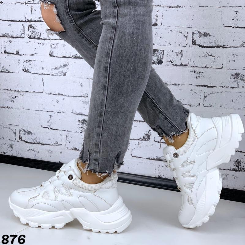 Новиночка супер кроссовки