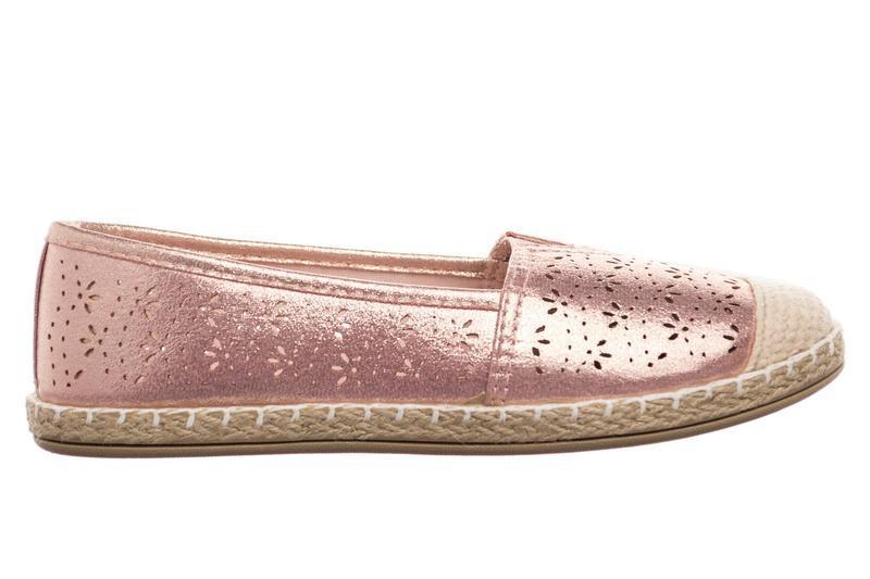 Сліпони exquile pink - Фото 3