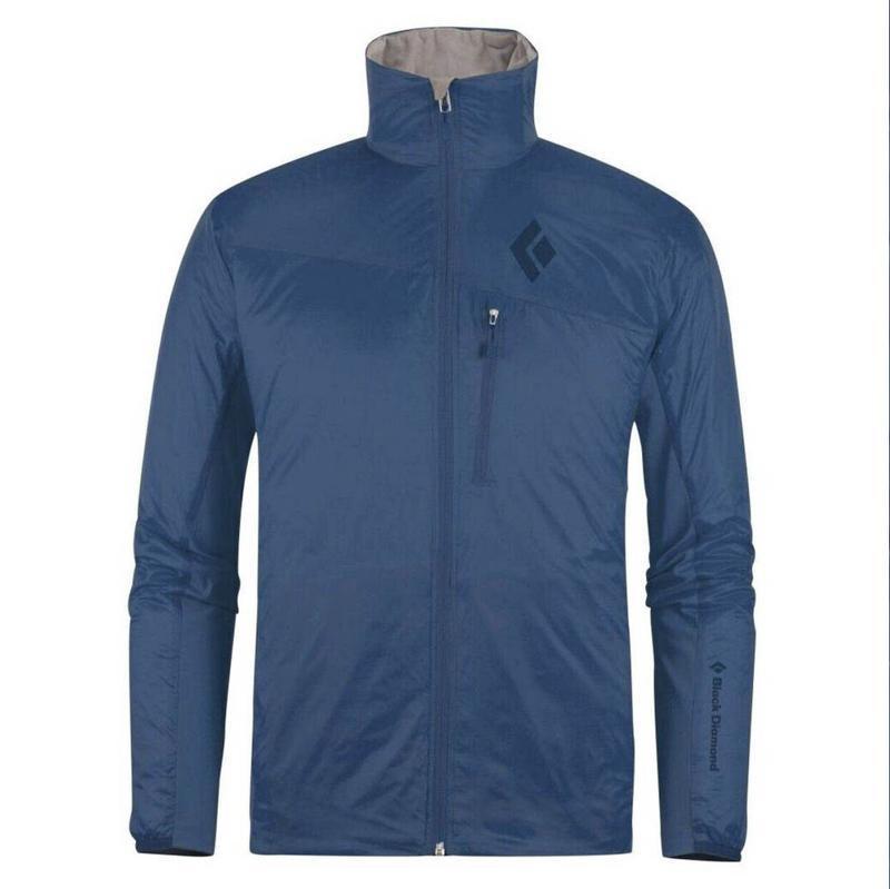 Куртка чоловіча black diamond m's access lt hybrid jacket s az...