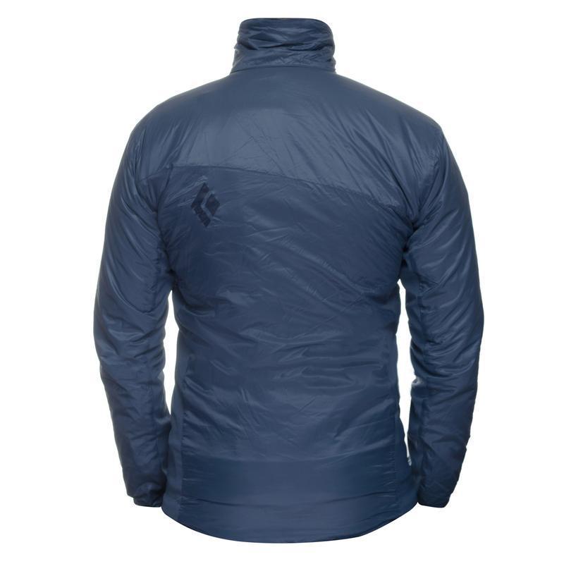 Куртка чоловіча black diamond m's access lt hybrid jacket s az... - Фото 2