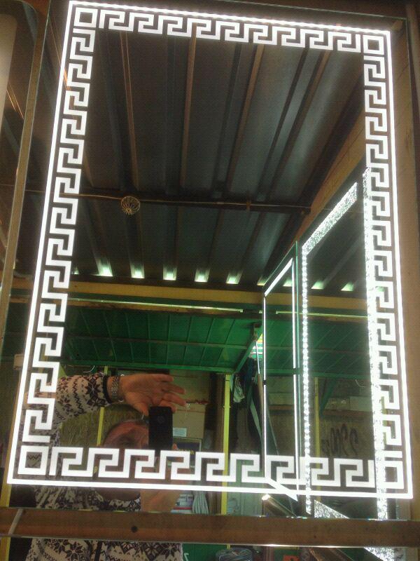 Зеркала  LED СВІТЛОДІОДНІ  для ванни кімнат
