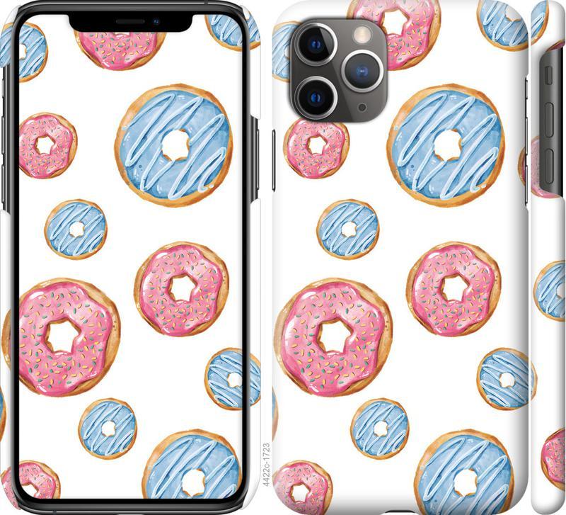 Чехлы на IPhone 11 Pro/11/XS Max/XR/X/XS/7/7+/6/6s/6+/6S+ - Фото 13
