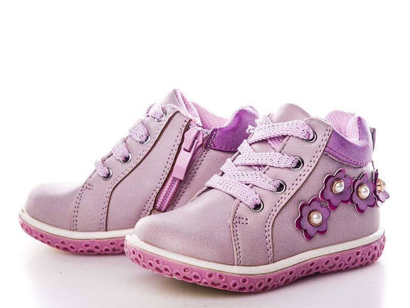 Деми ботинки демисезонные для малышки демі демісезонні черевик...