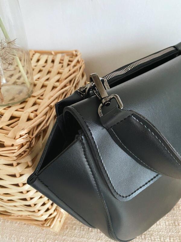 Сумка wandler большая (есть цвета) - Фото 3