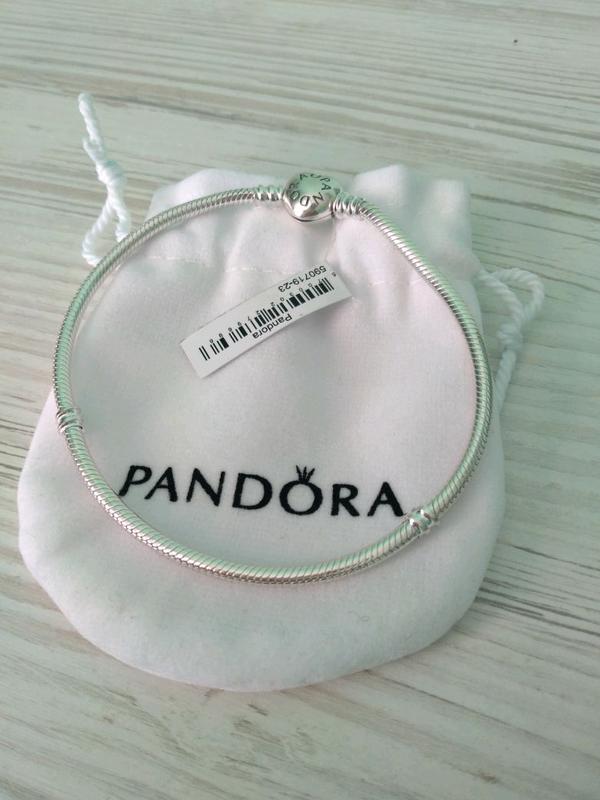 Браслет Pandora - Фото 5