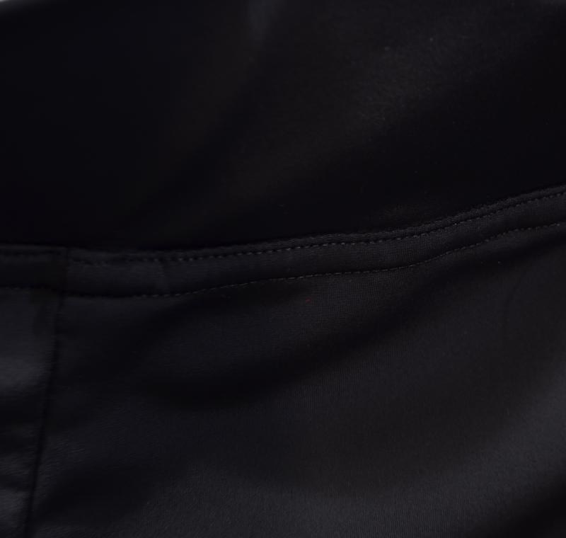 2954\50 черные лосины artus m - Фото 8