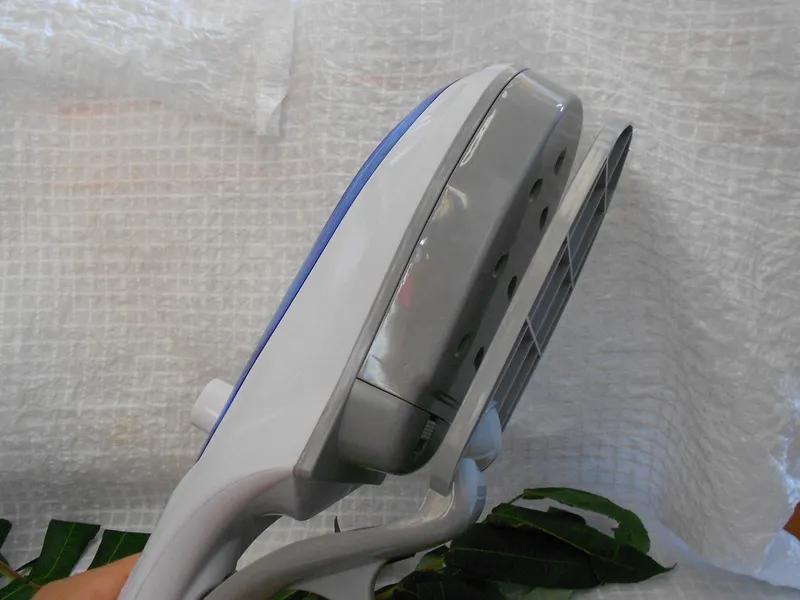 Отпариватель TOBI Steam Brush JK 2106, паровой утюг - Фото 6
