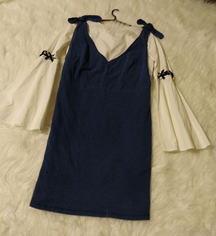 Натуральный сарафан платье большого размера батал