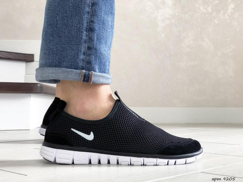 Nike free run 3.0 - Фото 2