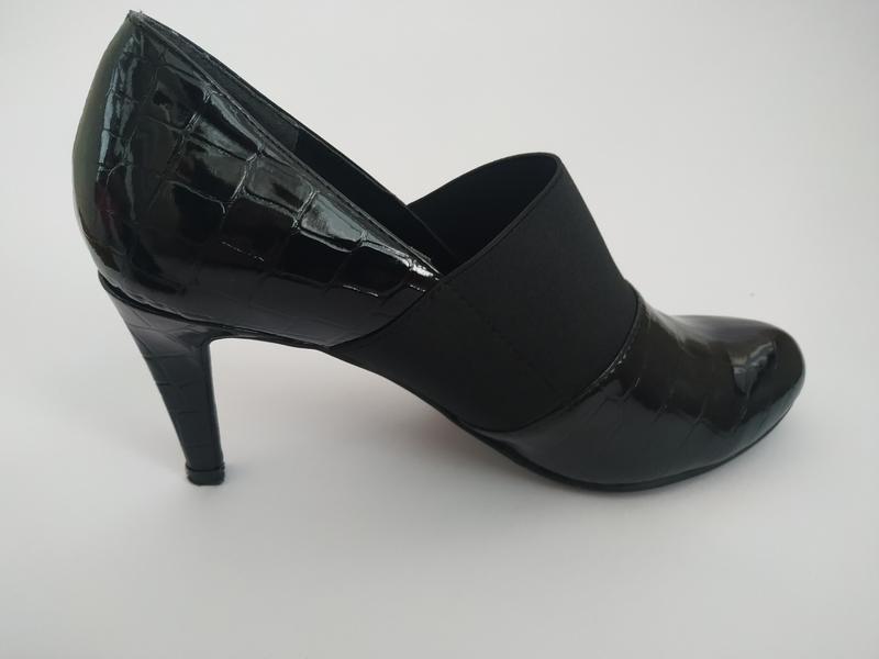 Распродажа!!!👠скидка! лакированные туфли pavers 38 р*туфли - Фото 2