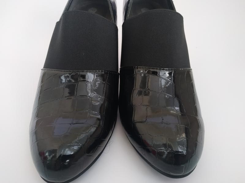Распродажа!!!👠скидка! лакированные туфли pavers 38 р*туфли - Фото 3
