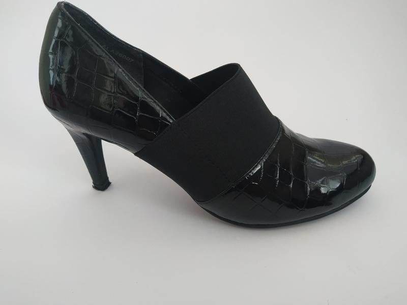 Распродажа!!!👠скидка! лакированные туфли pavers 38 р*туфли - Фото 4