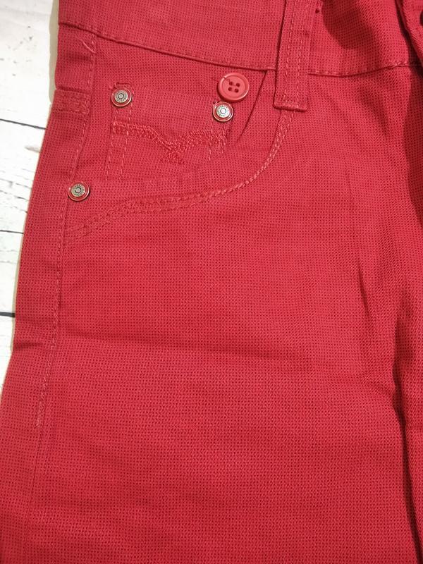 Яркие,стильные брюки на 134-140. для мальчика. - Фото 5