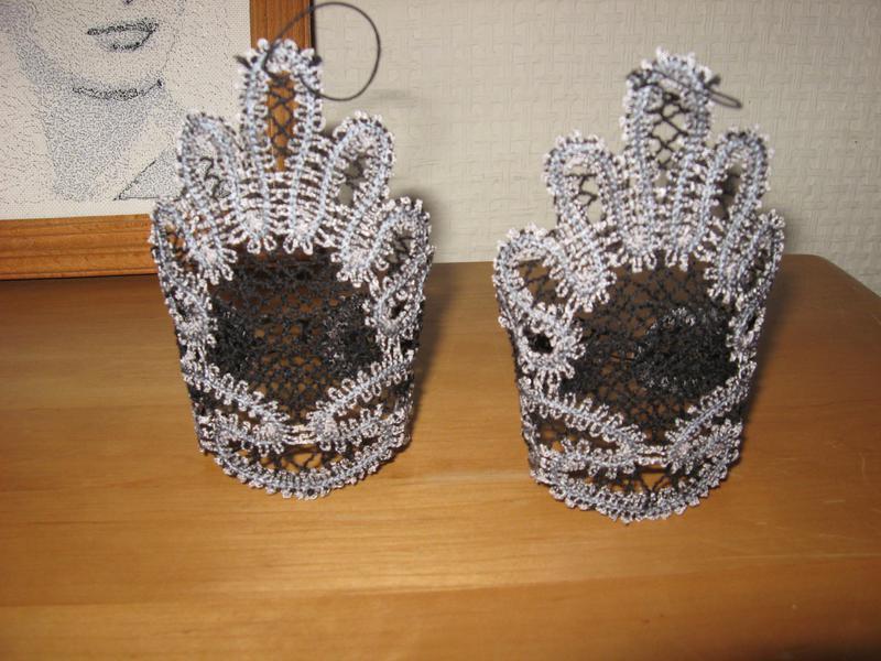 Перчатки митенки для торжества,выпускного, свадьбы, вечеринки,...