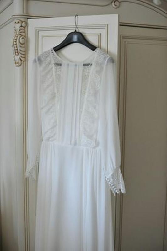 Свадебное пплатье/Весільна сукня Love Story