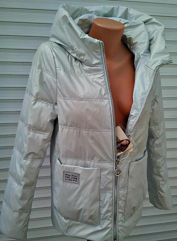 Куртка Zilanlia