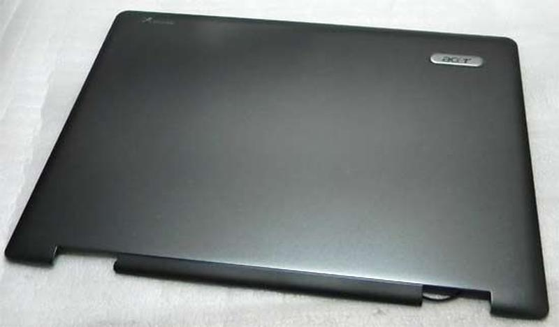 Крышка Acer Extensa 5620 Корпус Дисплея Экрана Метал Новый