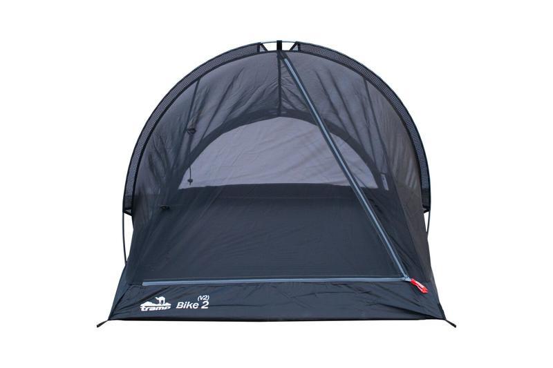 Палатка двухместная Tramp Bike 2 v2 (TRT-020) - Фото 8