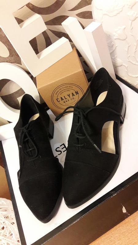 Стильные туфли!!