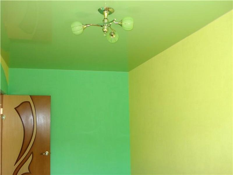 Недорогой ремонт квартир Киев
