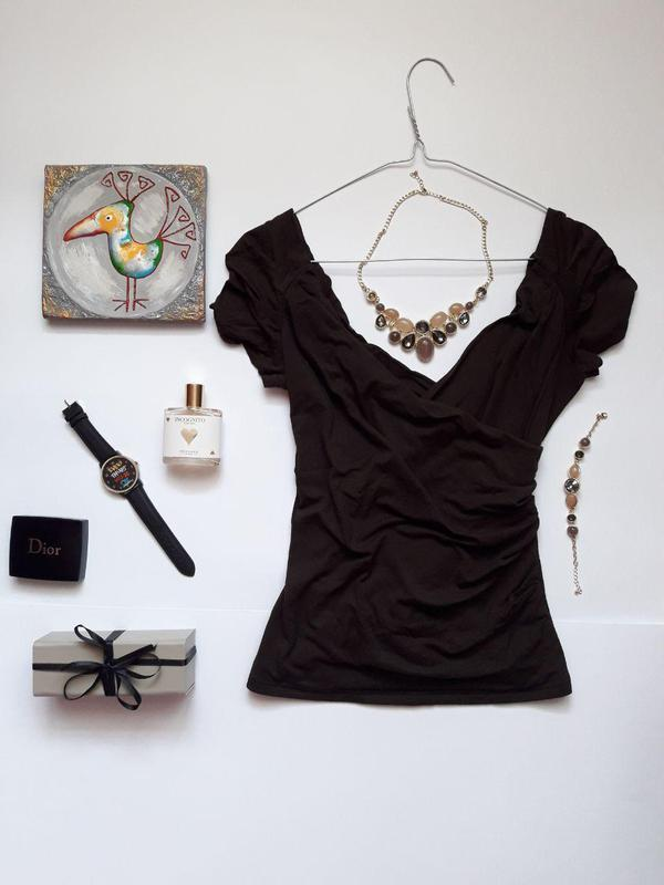 Блуза vous paris - Фото 2