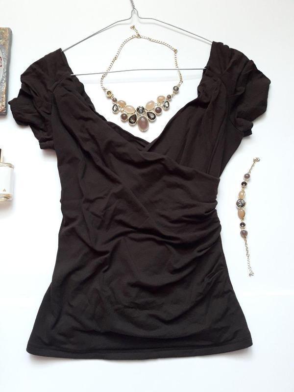 Блуза vous paris - Фото 3