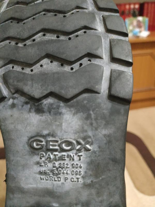 Ботинки кожаные деми р.39 - Фото 2