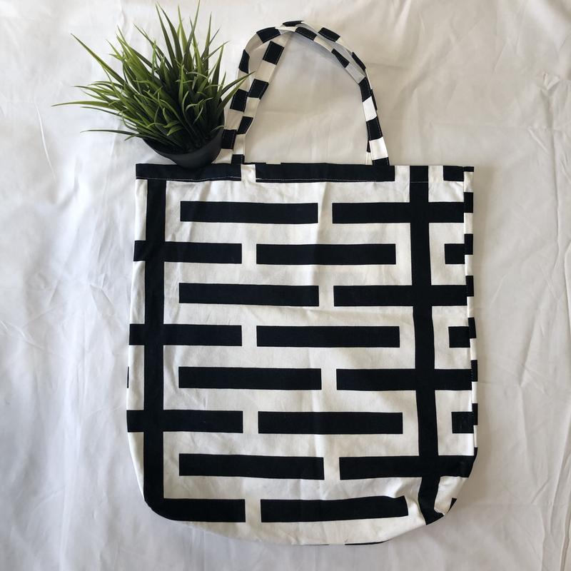 Эко-сумка шопер stunsig ikea / стунсиг икеа , tote bag  unisex
