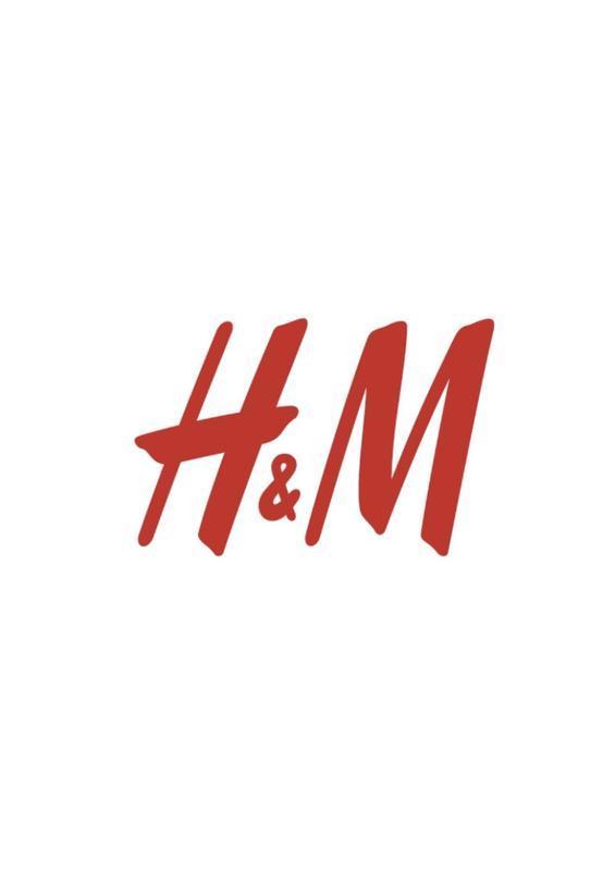 Леопардовая рубашка h&m ! - Фото 4