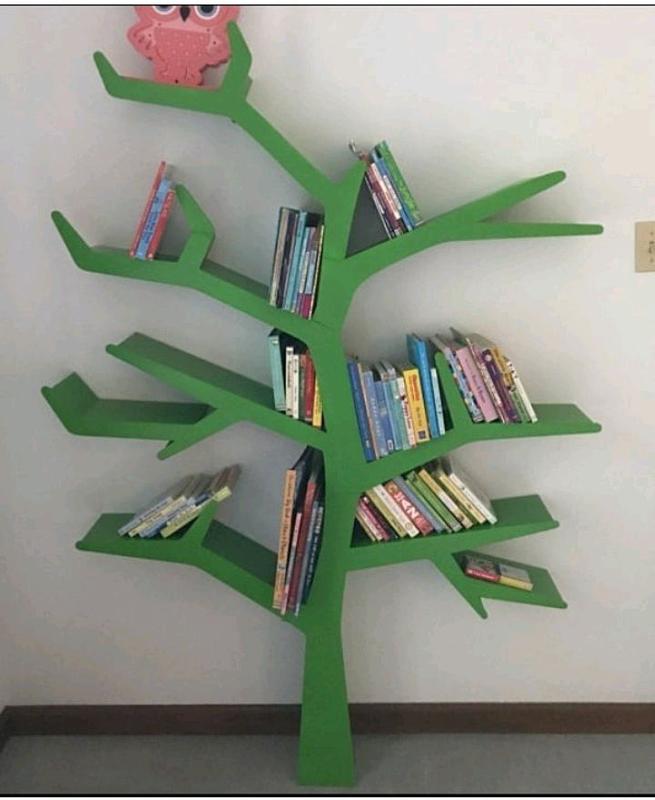 Полка-дерево - Фото 5