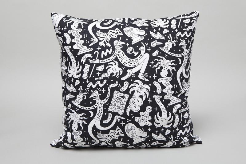 Чехол на декоративную подушку stunsig ikea {стунсиг икеа} - Фото 3