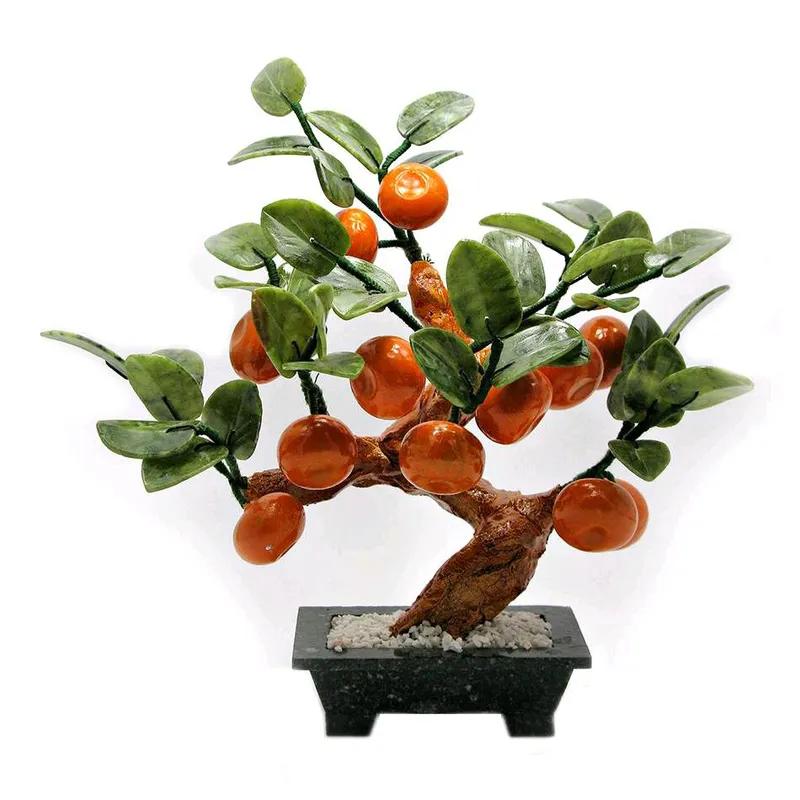 Мандариновое дерево на 12 плодов - Фото 2