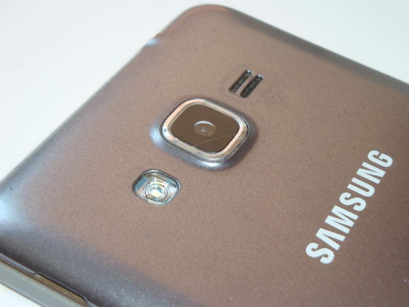 Смартфон SAMSUNG Grand Prime G531 на запчасти ,не работает плата - Фото 4