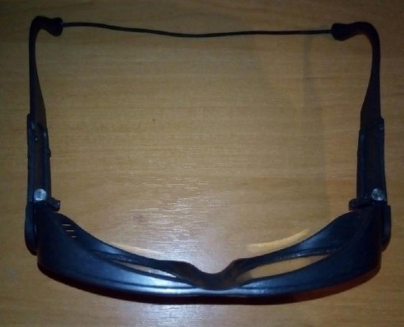 Защитные очки оптом - Фото 2