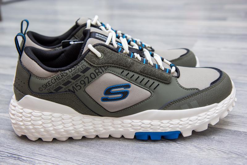 Оригинальные кроссовки SKECHERS MONSTER