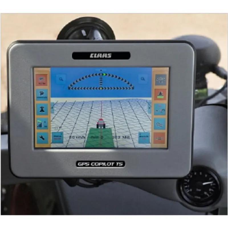 Ремонт и обслуживание GPS агронавигаторов Outback STS / Claas GPS